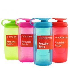 Goodbyn Trinkflaschen auf www.mina-lola.com