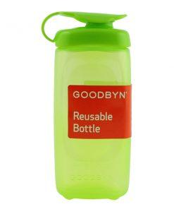 Goodbyn Trinkflasche in grün auf www.mina-lola.com