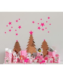 Der Alles so schön einfach Adventskalender zum selbst gestalten auf www.mina-lola.com
