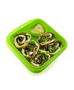 Goodbyn Salat oder Sandwich auf www.mina-lola.com