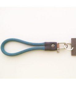 Keyloop in blau auf www.mina-lola.com von WNZL