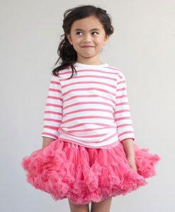 Tutu kids in pink auf mina-lola.com von Bob&Blossom