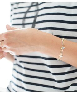 You are my shining star – Mama Armband auf mina-lola.com von Lennebelle