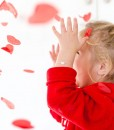 Our hearts beat as one – daughter bracelet auf mina-lola.com von lennebelle