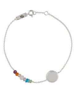 She's a Rainbow Mama Armband auf mina-lola.com von Lennebelle