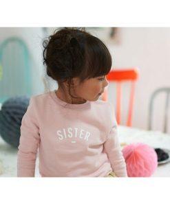 Sweater SISTER auf mina-lola.com von Bob&Blossom