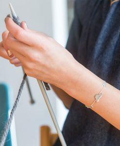 Stargazer – Tochter Armband auf mina-lola.com von Lennebelle