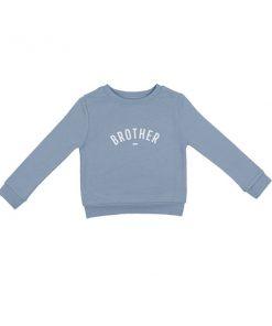 Sweater Brother auf mina-lola.com von Bob&Blossom