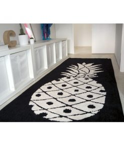 Teppich ANANAS auf mina-lola.com von Lorena Canals