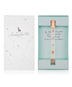 Verpackung Armbänder auf mina-lola.com von Lennebelle