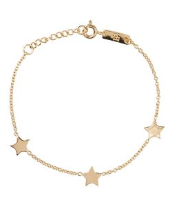 You are my shining star – Tochter Armband auf mina-lola.com von Lennebelle