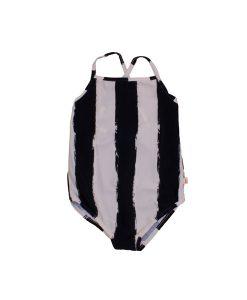 Badeanzug gestreift auf mina-lola.com von Noe&Zoe