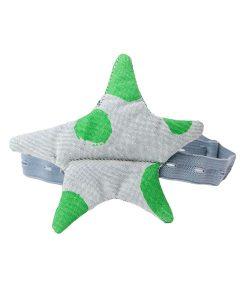 Haarband green dots auf mina-lola.com von Noe&Zoe