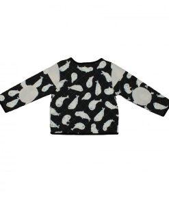 Short Jacket Whales auf mina-lola.com von Noe&Zoe