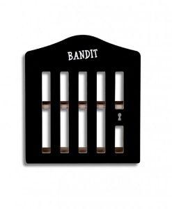 Wandschrank Bandit Jail auf mina-lola.com von thats mine