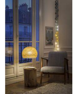 Lichterkette LED Thelonious auf mina/lola.com von La case de Cousin Paul