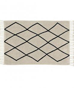 Teppich BEREBER auf mina-lola.com von Lorena Canals