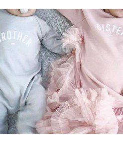 Babyoverall sister auf mina-lola.com von Bob&Blossom