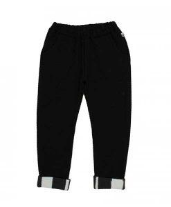 Jogger Pants black auf mina-lola.com von Noé & Zoë