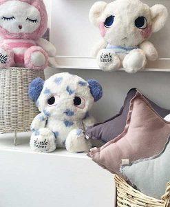 Plüschtiere von LuckyBoySunday auf mina-lola.com