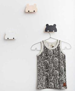 Wandhaken Bär auf mina-lola.com von That´s mine