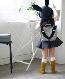 Cupcake Kniestrümpfe auf mna-lola.com von Mini Dressing