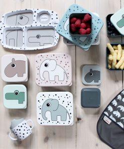 Jausenbox Elphee auf mina-lola.com von done by deer