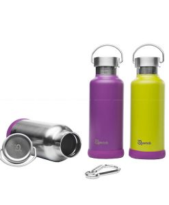 Thermosflasche Travel Pot lila auf mina-lola.com