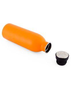 24bottles Trinkflasche orange auf mina-lola.com
