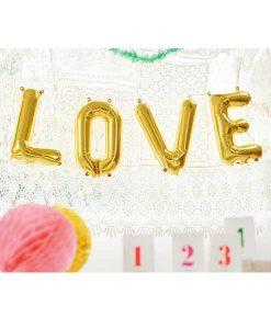 Folienluftballone auf mina-lola.com von Bob&Blossom