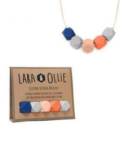 Kette Coral von Lara & Ollie auf mina-lola.com