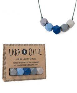Kette Ottie von Lara & Ollie auf mina-lola.com