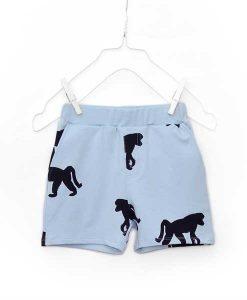 MONKEY ISLAND Hang Loose Shorts auf mina-lola.com von LMH