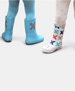 Gummistiefel BOXBONAUTE auf mina-lola.com von Boxbo