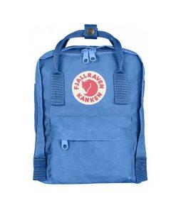 Kanken kids UN blue auf mina-lola.com von Fjällräven