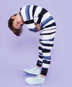 KURT Sweatpants auf mina-lola.com von Little man happy