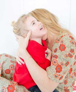 Motherlove Armband auf mina-lola.com von Lennebelle