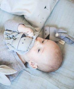 Babyrassel PIRAT auf mina-lola.com von Fabelab