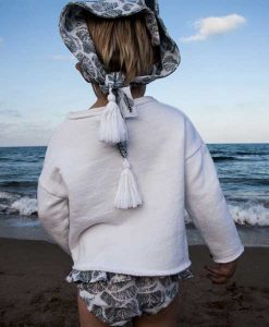 Mädchen Badehose Jane Herons auf mina-lola.com von Moumout