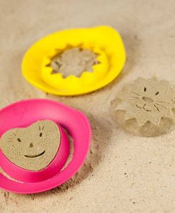 Sandformen SunnyLove auf mina-lola.com von Quut