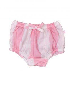 Baby Swim Bloomer rosa stripes auf mina-lola.com von Noé & Zoë