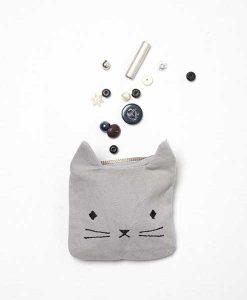 Geldbörse cuddle Cat auf mina-lola.com von Fabelab