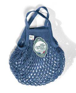 Net bag blue jeans auf www.mina-lola.com von filt