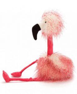 Kuscheltier Flora Flamingo auf mina-lola.com von Jellycat