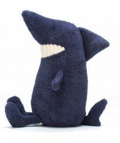 Kuscheltier Toothy Shark auf mina-lola.com von Jellycat