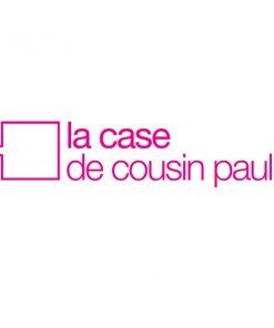 La Casa de cousin Paul