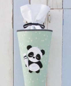 Schultüte PANDA auf mina-lola.com von reuberkind
