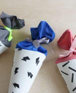 Schulüten von tinyday auf mina-lola.com