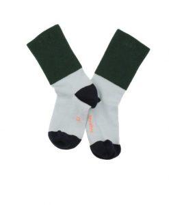Baby Socken Rib Medium auf mina-lola.com von tinycottons