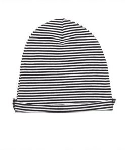 Beanie Striped auf mina-lola.com von Mingo